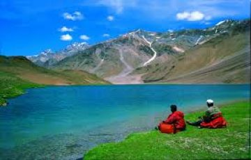 Amazing Spiti Valley Tour Package
