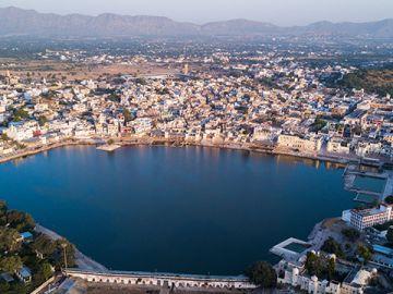 Exploring Rajasthan Tour Package