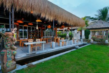 5 NIGHTS & 6 DAYS BALI PACKAGE.
