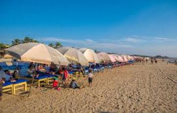 Amazing Goa Tour for 2 Nights / 3 Days @ 3,999/- Per person , Contact - 7004197928