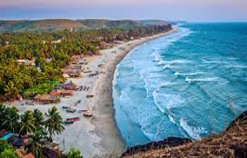 Pocket Friendly Goa Trip @ 4750/- per person for group of 6 person,  Call on - 7004197928