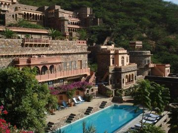 Romantic 8 Nights And 9 Days Rajasthan Tour Package