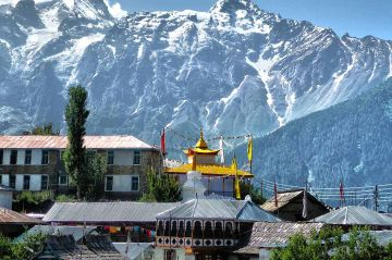Beautiful Valley Kinnaur And Spiti Tour Package