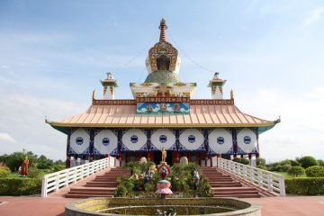 Buddhist Circuit Tour - Economy