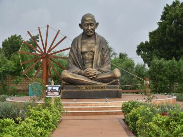 Gujarat Tour Package for 09 nights/ 10 days