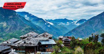 Himachal Enjoyment Tour Package
