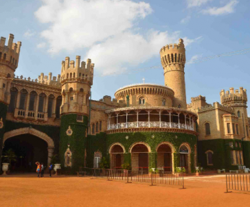 Amazing Banglore to Mysore Package Tour 1N/2D