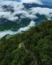 Comfortable Weekend Tour for Hill Station 3 nights and 4 days Dehradun with Mussoorie