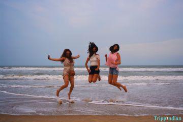 Beautiful & Lovely Pondicherry 4 Days Trip @15999 INR   Call on 9818705209 TriFete Holidays Pvt. Ltd, Versova Mumbai