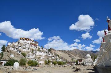 Mumbai to Ladakh Tour Package