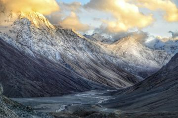 8 Days Spiti Tour Package Start with Manali