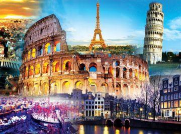 Splendid Europe 9 Nights Fixed Departure