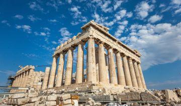 Gorgeous Greece 6n 7d