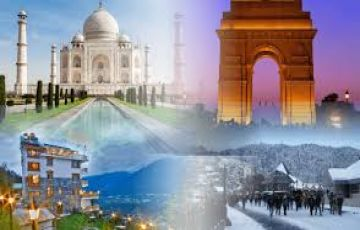 5 Days Dehli And Manali Tour Package