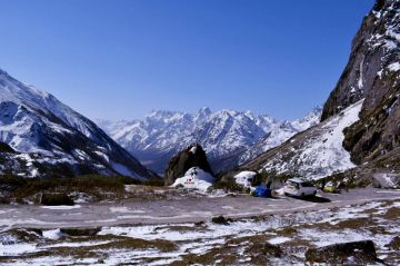 MAJESTIC SIKKIM DARJEELING TOUR FOR TWO TRAVELLER