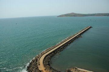 6 Days Goa Trip With Dudhsager Kokan Malvan Ratnagiri Best Deal