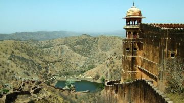 All inclusive 6 day trip in Rajasthan