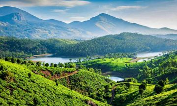 Kerala 4 NIghts And 5 Days