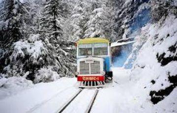 15 Days Chandigarh Shimla Manali Amritsar Katra Kashmir Tour Package