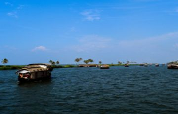 4N/5Days Kerala Package