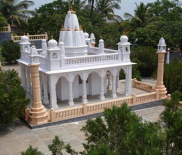 Honeymoon Special Package of Mumbai For 1N/2D