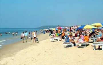 Couple special Goa package for 2 Adults