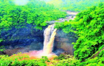 Best of lonavala And lavasa Package For 3N/4D