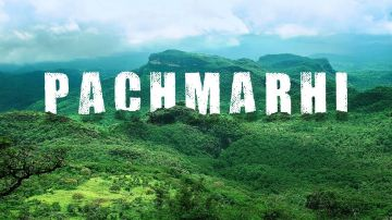 Pachmari Package Delux 3 Night 4 Days