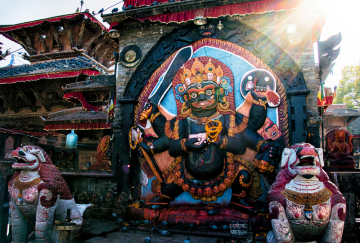 Nepal VALLEY TOUR
