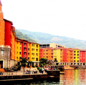 Awesome Complete Honeymoon Package Of Mumbai For 3N/4D