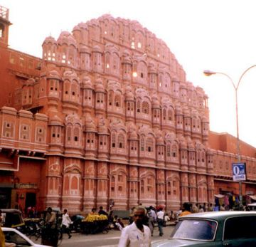 GLORY OF RAJASTHAN -Jaipur 2N  Jodhpur 2N  Udaipur 2N