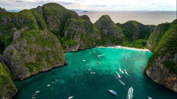 Phuket Bachelor Package without Flight Ticket