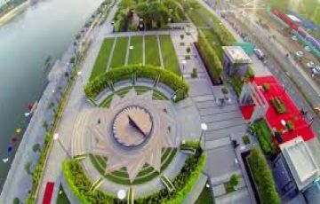 Ahmedabad City Tour by KBG