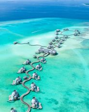 Honeymoon in Maldives with 3 star 4 days Trip @33999 INR |contact 9818705209| TriFete Holidays Pvt. Ltd, Versova Mumbai