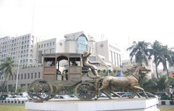 Dhaka Short Transit