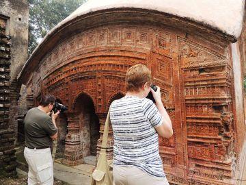 Bangladesh Heritage & Archeology