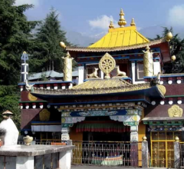 TRIP TO LITTLE LHASA DHARAMSHALA FOR 2N/3D