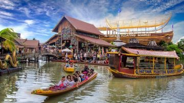 AMAZING THAILAND 4 NIGHTS / 5 DAYS