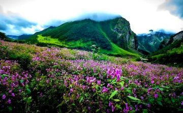 GANGTOK LACHUNG PACKAGE 04 Nights 05 Days