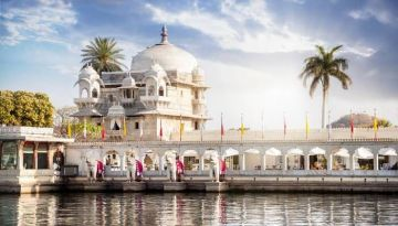 11 Night 12 Days Rajasthan Package