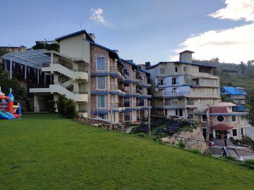 Mukteshwar Nainital Bhimtal Lake Tour 03 Nights/04 Days CP Casa