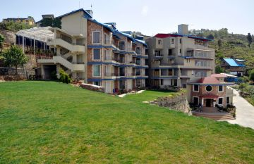Mukteshwar Nainital City Tour 3N 4D Ex Delhi MAP Casa