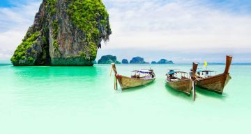Thailand Fixed Departure Ex.Delhi - 4 Nights Starting @ Rs. 24,999