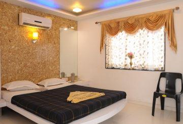 Luxury & Inexpensive Mahabaleshwar 4 days Trip @14999 INR | TriFete Holidays Pvt. Ltd, Versova Mumbai