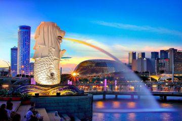 Singapore Fixed Departure Ex.Delhi - 6 Nights Starting @Rs. 45,999