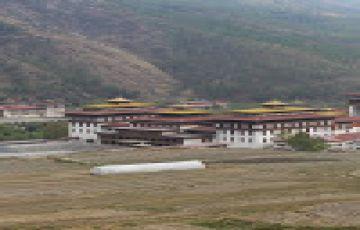 Blissfull Bhutan Tour