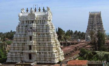 Explore Madurai Rameswaram & Kanyakumari