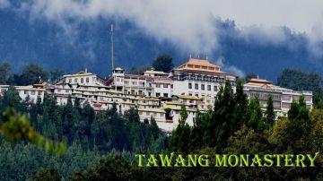 Holiday at Tawang