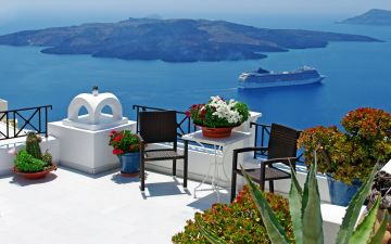 Glamour of Greece