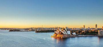 AMEZING AUSTRALIA